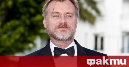 Режисьорът Кристофър Нолан води преговори за връщане на разпространението на