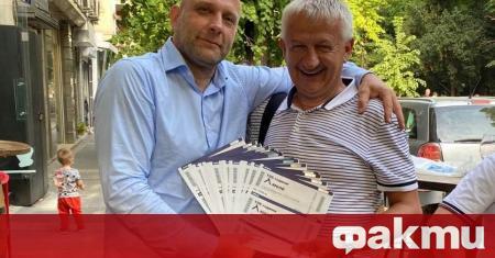 Мажориатарният собственик на Левски Наско Сираков е имал сериозен разговор