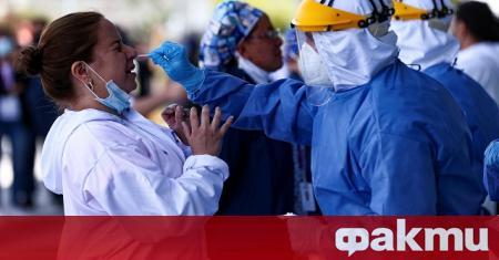 Авторитетната бразилска клиника