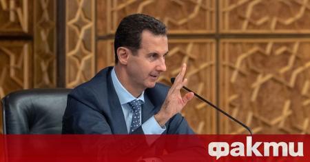 Чичото на сирийския президент Башар Асад - Рифаат Асад, беше