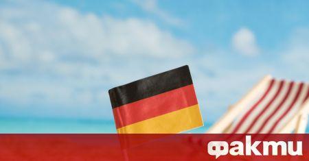 Не е тайна, че германците могат да пътуват и много