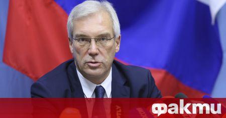 Русия е готова да работи в Съвета на Европа според