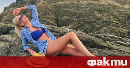 Майката на актрисата Луиза Григорова няма от какво да се