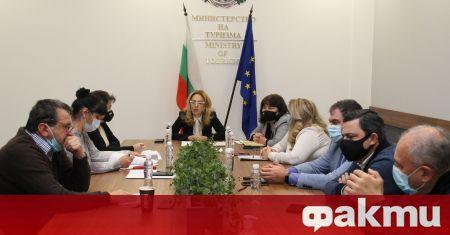 Министерството на туризма договори 50 млн. лв. от Министерството на