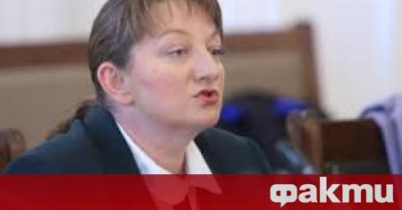 Социалният министър Деница Сачева отчете цифрите за свършеното за периода