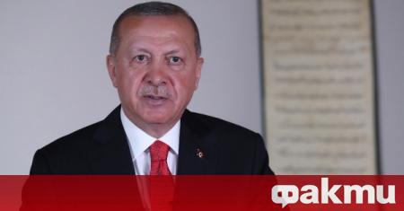 Президентът на Турция обяви, че ще проведе разговори с геранския