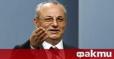 Върховният административен съд върна шансовете на Ахмед Доган и неговите