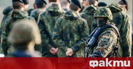 Военният съюз НАТО се определя като гарант за един по-мирен