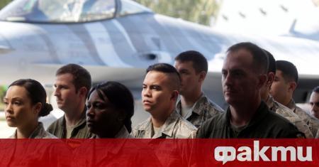 САЩ възнамеряват допълнително натрупване на сили на източния фланг на