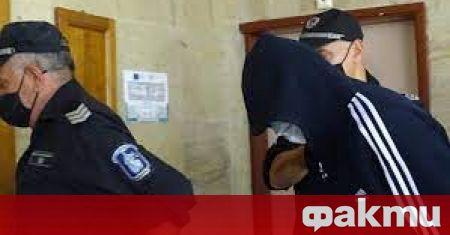 Състав на кюстендилския окръжен съд наложи постоянна мярка за задържане