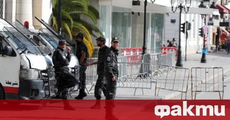 Полицията в Лион задържа мъж, въоръжен с нож, съобщи ТАСС.