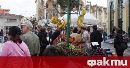 Кметът на Атина обяви нови промени в централната част на