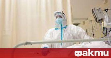 Вчера бяха регистрирани 1 038 нoви случая на коронавирус от