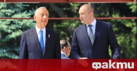 България има най-голям интерес от европейската интеграция на нашите съседи,