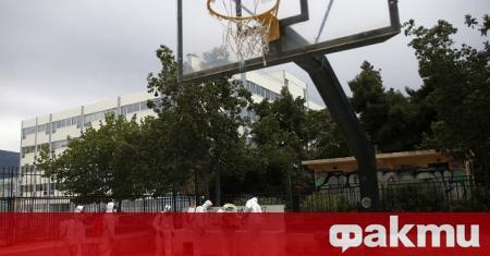 Масово тестват жителите в гръцката област Ксанти заради увеличения брой