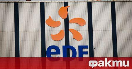 """""""Росатом"""" и EDF подписаха споразумение за съвместно популяризиране на проекти"""