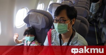 Китай смекчи условията за влизане в страната за граждани на