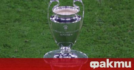 Голяма изненада в избора на стадион за финала на тазгодишното