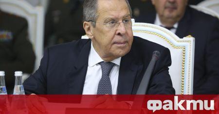 Русия не възнамерява да споделя със Запада бремето на отговорността
