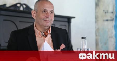 Министерският съвет предложи Христо Димитров да бъде награден с орден
