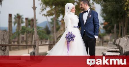 Провинциалния съвет по хигиена в турския град Караман ограничи сватбените