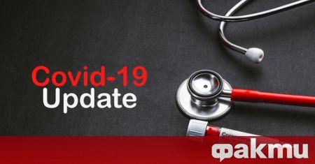 Британският вариант на COVID-19 се отличава с по-голямата си заразност,