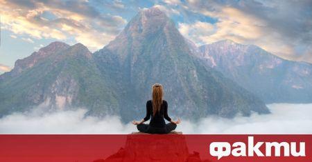 Всекидневната медитация е способна да увеличи продължителността на живота. Това