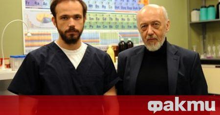 Цели три поколения от актьорската фамилия Алексиеви са заставали пред