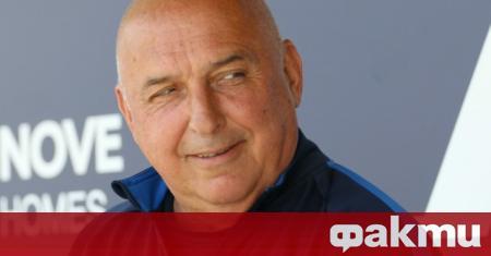 Георги Тодоров няма намерение да се отказва от поста си