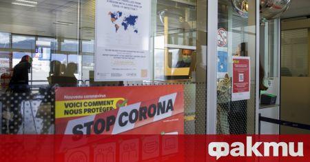 Снимка: Най-малко 16 умряха след ваксинация срещу коронавирус