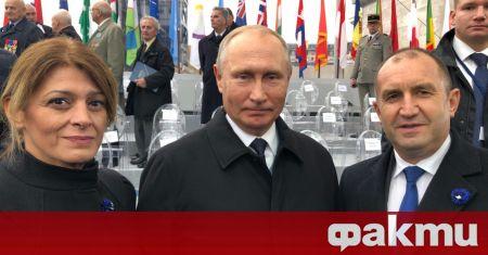 Държавните и правителствените ръководители на страните от НАТО се събират