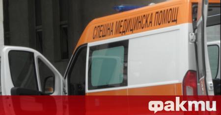 """3-годишното дете, което пострада при тежката катастрофа на АМ """"Тракия"""""""