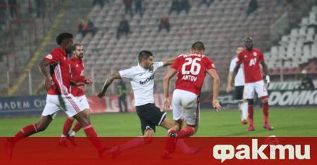 Ботев Пловдив осъществи първия си летен трансфер.
