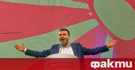 Северна Македония само си създава приятели в лицето на българския