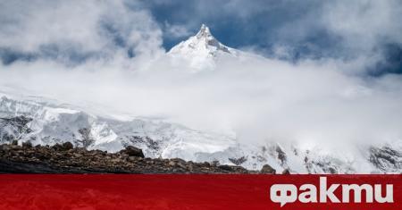За първи път от десетилетия Хималаите може да бъдат видени