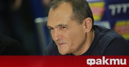 След арестите вчера на приближени до бизнесмена Васил Божков, днес