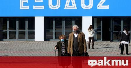 Гърция ще допуска български граждани и с документ за негативен