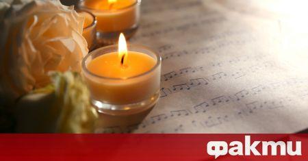 Поредна загуба за България. Починал е големият български оперен певец