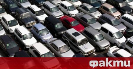 Европейският пазар на употребявани автомобили е нараснал с 10,3% през