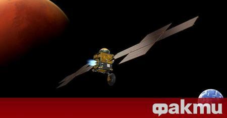 Изследването и развитието на близкото пространство в рамките на слънчевата