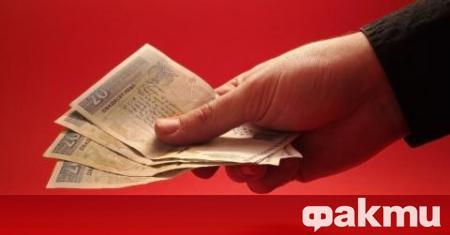 С планирано от 1 юли увеличение на пенсиите с 6,7