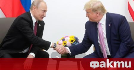 Американският президент повтори призива за приемане на Русия на срещата