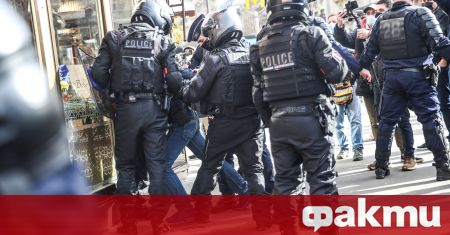 Големи партита са били прекратени във Франция и Германия, съобщи