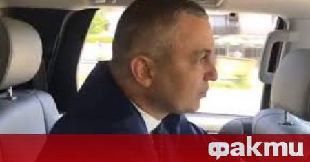 Обещанието на кмета на Община Варна Иван Портних беше направено