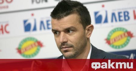 Един от знаменитите ветерани в българския футбол, Емил Гъргоров, напусна