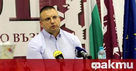 Председателят на АБВ-София Христо Колев алармира за изсичане на гора