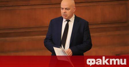 БСП размени остри реплики с представители на новите партии в