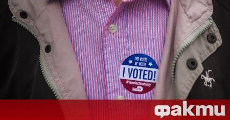 Върховният съд на САЩ обяви постановление за пощенския вот в