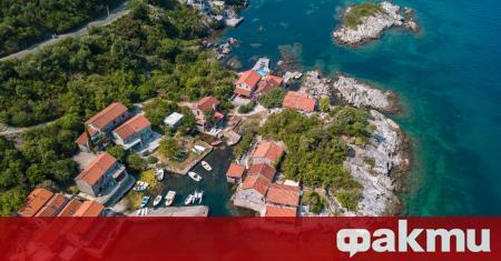 Продавачите очакват цените на имотите в Черна гора да спаднат