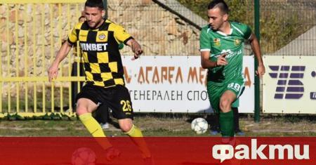 Отборът на Ботев (Пловдив) се класира за 1/8-финалите в турнира